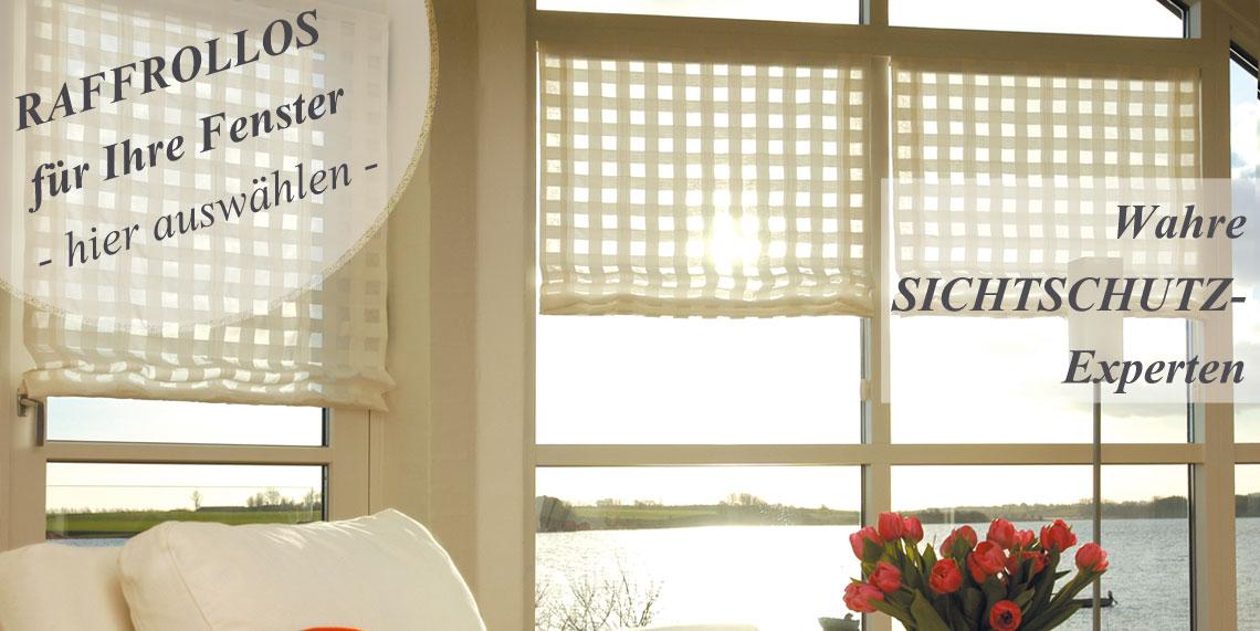 raffrollo befestigung am fenster stunning zalawis vorhang raffgardine fenster raffrollo with. Black Bedroom Furniture Sets. Home Design Ideas