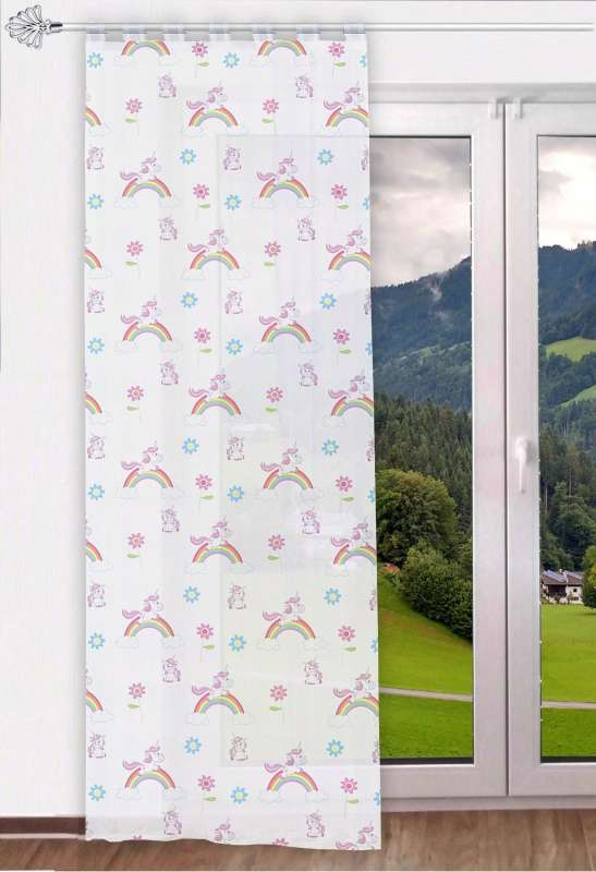 gardinen welt online shop moderner schlaufenschal aus. Black Bedroom Furniture Sets. Home Design Ideas