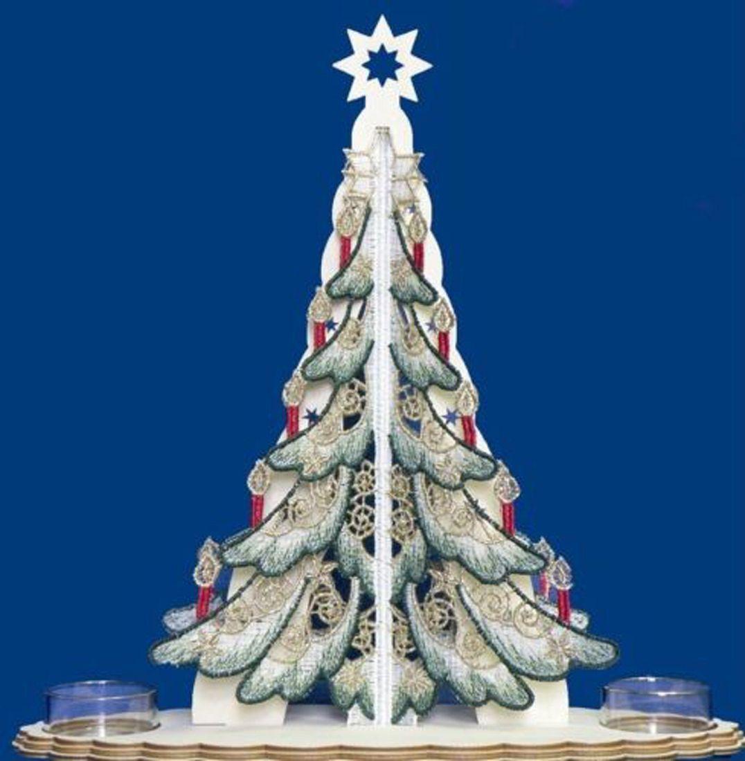 gardinen welt online shop weihnachtlicher teelichthalter kerzenhalter mit motiv tannenbaum. Black Bedroom Furniture Sets. Home Design Ideas