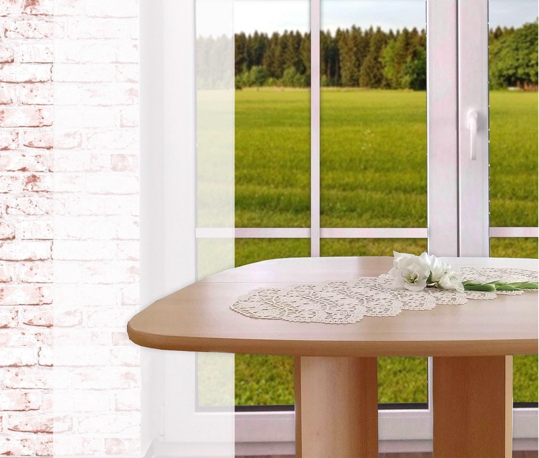 tischdecke ais spitze gardinen welt online shop. Black Bedroom Furniture Sets. Home Design Ideas