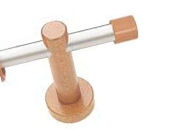 gardinen welt online shop gardinenstange vorhangstange stilgarnitur classico mit ringen. Black Bedroom Furniture Sets. Home Design Ideas