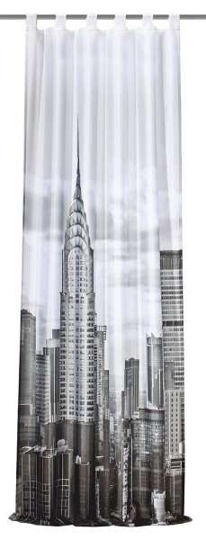 Schlaufenschal Digitaldruck NEW YORK 120x245cm
